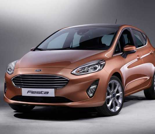 Ford Fiesta 2017: Prezzo, Caratteristica e Uscita in Italia