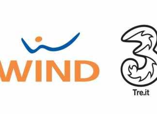Nuovo Sito Web Wind e Tre per la Fusione
