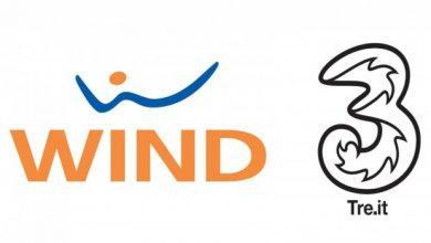 Photo of Nuovo Sito Web Wind e Tre per la Fusione