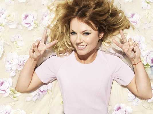 "Geri Horner (Spice Girls), nuovo album ""Man Of The Mountain"": Tracklist"