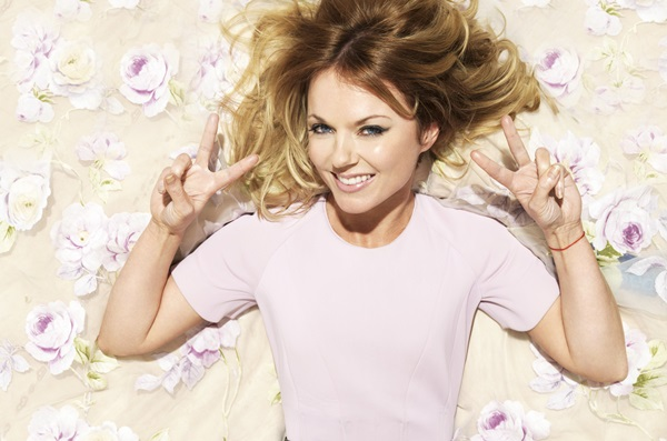 "Geri Horner (Spice Girls), nuovo album ""Man Of The Mountain"": Tracklist"