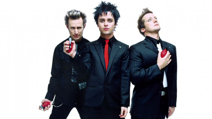 Green Day concerto 2017 in Italia: date e costo biglietti