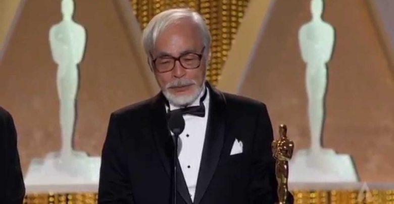 Hayao Miyazaki, nuovo film anime in produzione: uscirà nel 2017