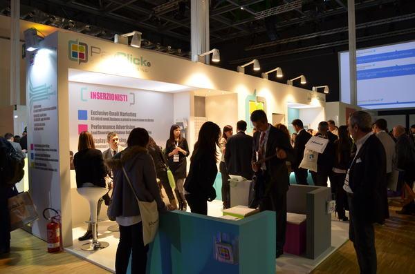 IAB Forum 2016 Milano: Programma, Orari ed Espositori
