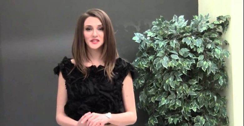 Eurovision 2017, Jana Burceska è la rappresentante della Macedonia