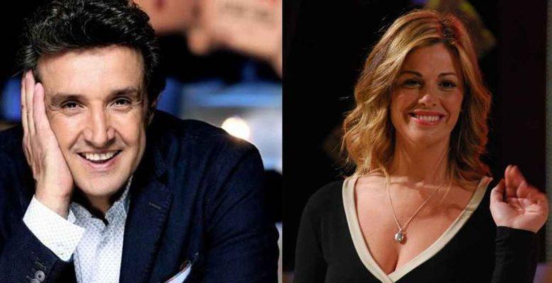 """""""La classe degli asini"""" con Flavio Insinna e Vanessa Incontrada: la conferenza stampa"""