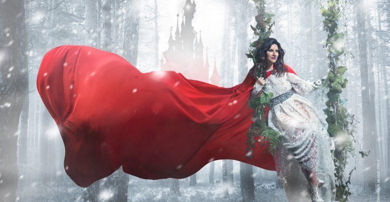 """Laura Pausini, nuovo album """"Laura Xmas"""": tracklist e uscita ufficiale il 4 novembre"""