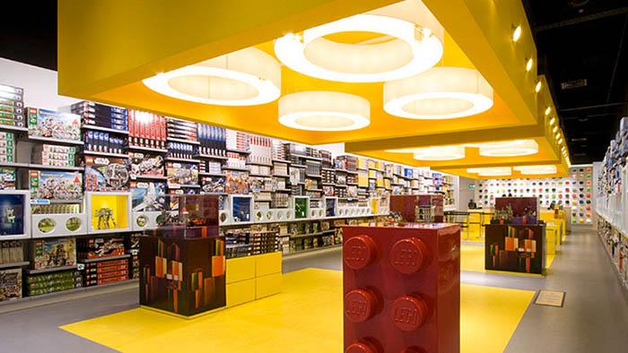 Lego Store a Milano: Indirizzo e Orari di apertura