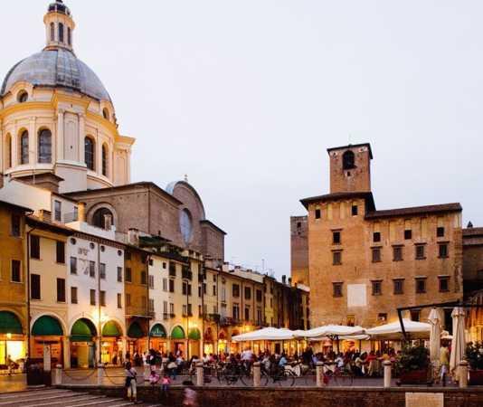 Città Italiane dove si vive meglio: Mantova Prima 2