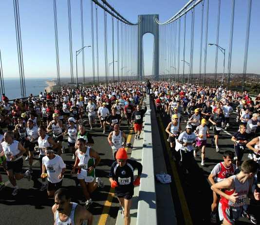 Maratona di New York 2016 Streaming: dove vederla in diretta tv?