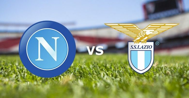 Napoli-Lazio 1-1 Risultato Finale