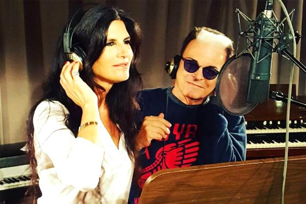 """Pamela Prati, singolo """"Chiamatemi un taxi"""" in collaborazione con Cristiano Malgioglio (Video)"""