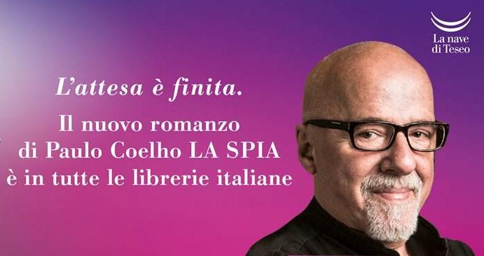 Paolo Coelho, ultimo libro La spia: Trama e Prezzo 2