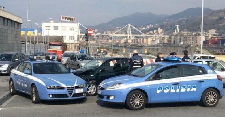 Genova: poliziotto uccide moglie e figlie a Cornigliano