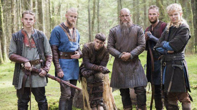 Vikings 4 anticipazioni: Ragnar lascia tutto al figlio Ivar