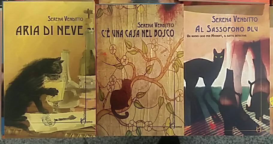 """Serena Venditto, presentazione nuovo libro """"Al sassofono blu"""": intervista esclusiva a Newsly"""