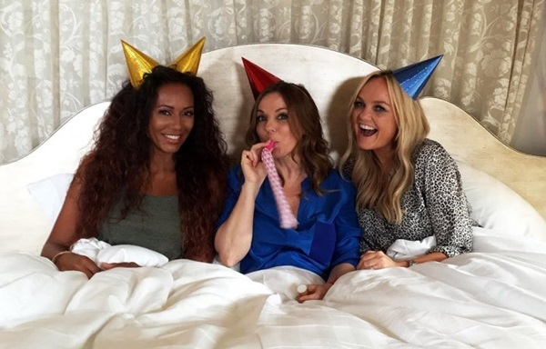 "Spice Girls GEM, nuovo brano ""Song For Her"": Audio e Testo"