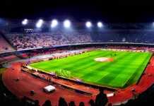 Napoli-Sassuolo 1-1 Risultato Finale