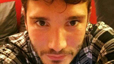 """Photo of Stefano De Martino, Video in diretta su Facebook: """"Amo ancora Belen"""""""
