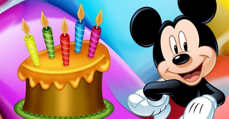 Compleanno Topolino, la star Disney compie 88 anni: Video prima apparizione in Tv