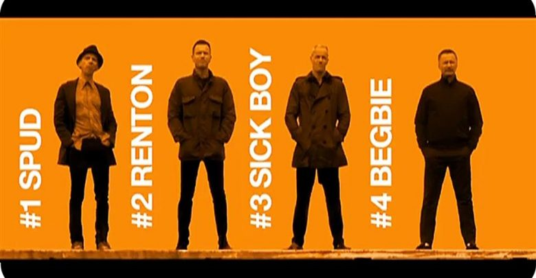Trainspotting 2, sequel del film cult: Trailer Ufficiale, Cast e Trama