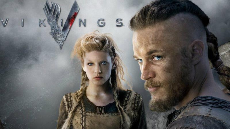Vikings 4: Promo ufficiale dell'undecesima puntata (Video)