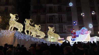 Mercatini di Natale a Salerno: Orari e Costo biglietti per il Villaggio di Babbo Natale