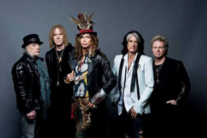Aerosmith e System of A Down al Firenze Rocks: Date e costo biglietti
