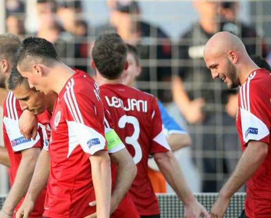 Video Gol Albania-Israele 0-3: Highlights, Sintesi e Tabellino