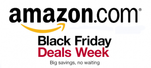 Amazon Black Friday 2016: Data e Sconti