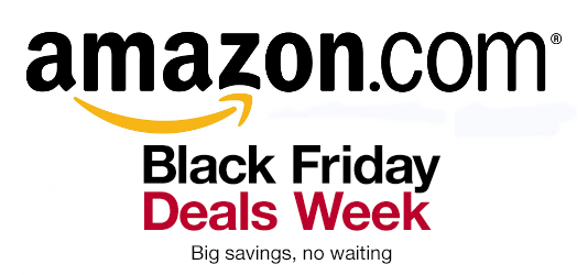 Amazon Black Friday 2016: Data e Sconti