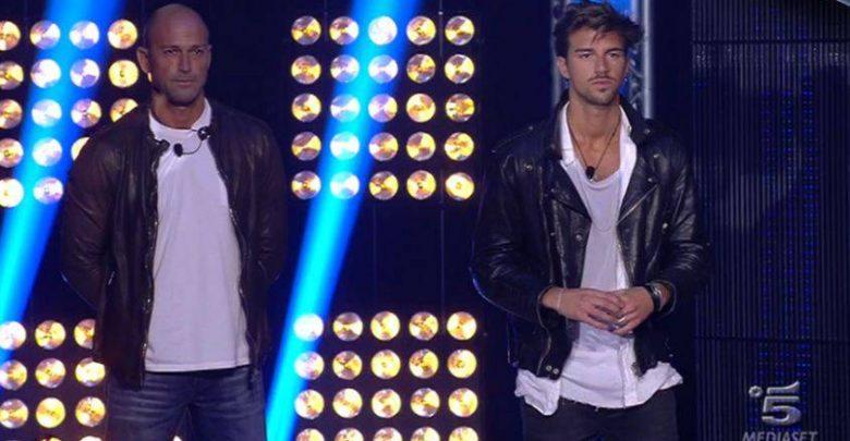 """Andrea Damante, Videomessaggio contro Stefano Bettarini: """"Sei un falso, non un uomo"""""""