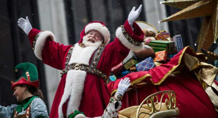 VIllaggio di Babbo Natale a Salerno: Prezzi, Orari e Indirizzo