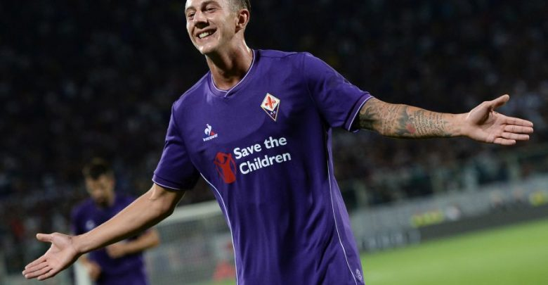 Video Gol Empoli-Fiorentina 0-4 Highlights, Sintesi e Tabellino