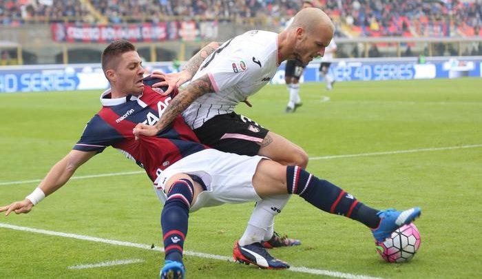 Voti Bologna-Palermo 3-1, Fantacalcio Gazzetta dello Sport