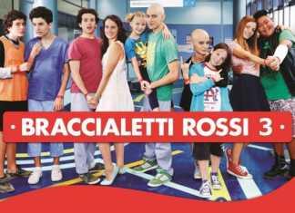 Anticipazioni Braccialetti Rossi 3, Quarta Puntata: Leo diventa papà