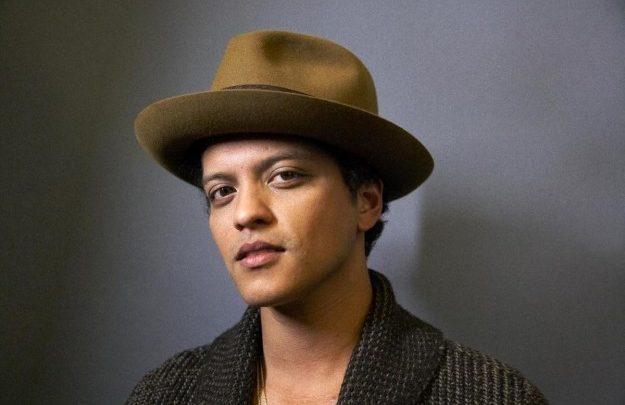 Tour Bruno Mars in Italia nel 2017: Biglietti in vendita su TicketOne