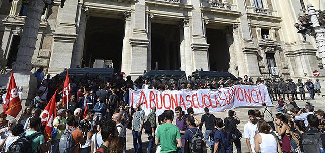 Sciopero 14 novembre Roma: gli Orari della Manifestazione