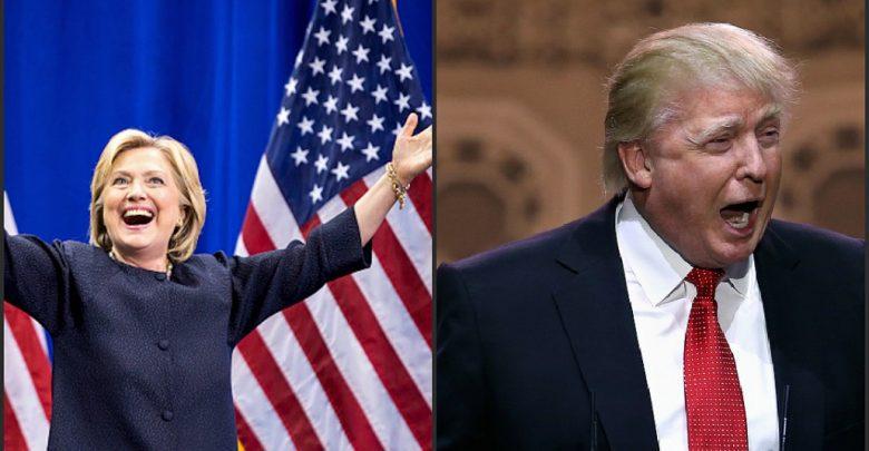 Elezioni Usa 2016, chi vincerà tra Trump e Clinton?