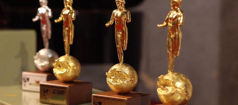 Efebo d'Oro 2016, a Palermo la presentazione del Premio di Cinema e Narrativa