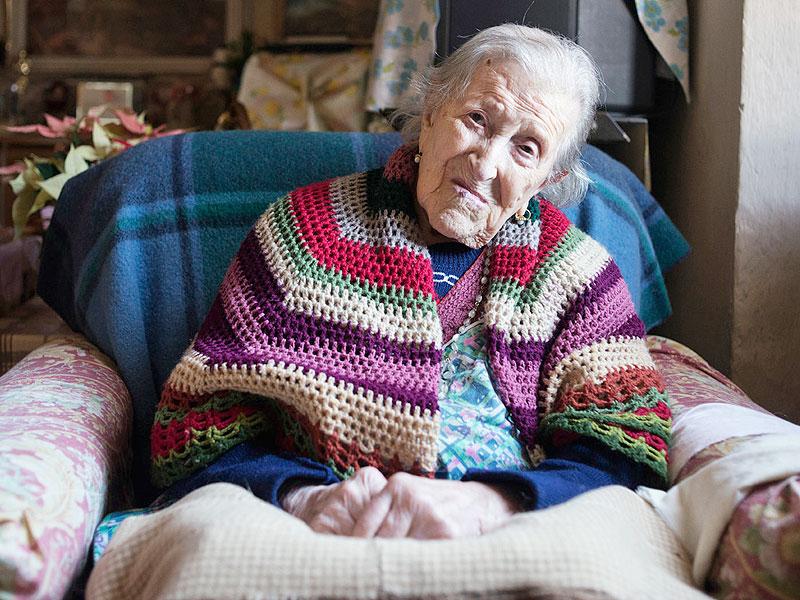 Emma Morano, la donna più anziana del mondo compie 117 anni: ecco chi è