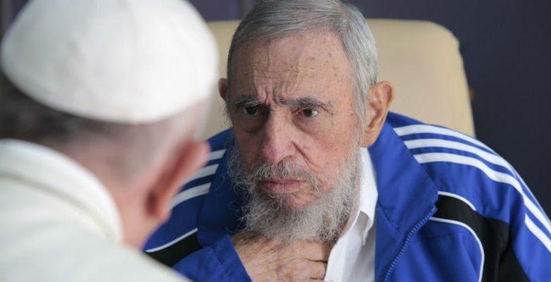 Fidel Casto Morto: che malattia aveva?