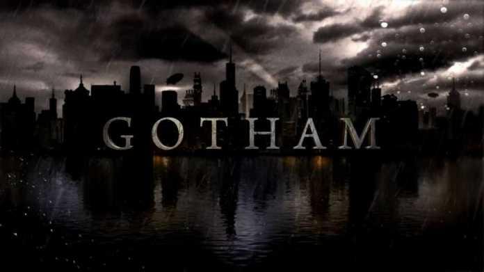 Gotham 3: Anticipazioni Decima Puntata (21 novembre 2016)