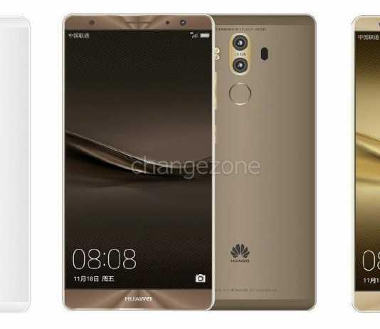 Huawei Mate 9: Uscita, Caratteristiche e Prezzo
