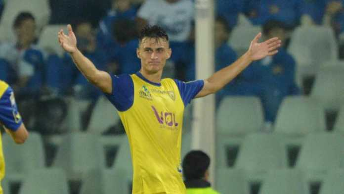 Video Gol Chievo-Novara 3-0 Highlights, Sintesi e Tabellino