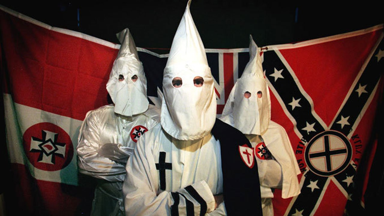Ku Klux Klan per Trump Presidente Usa: Ecco quando la marcia per la vittoria