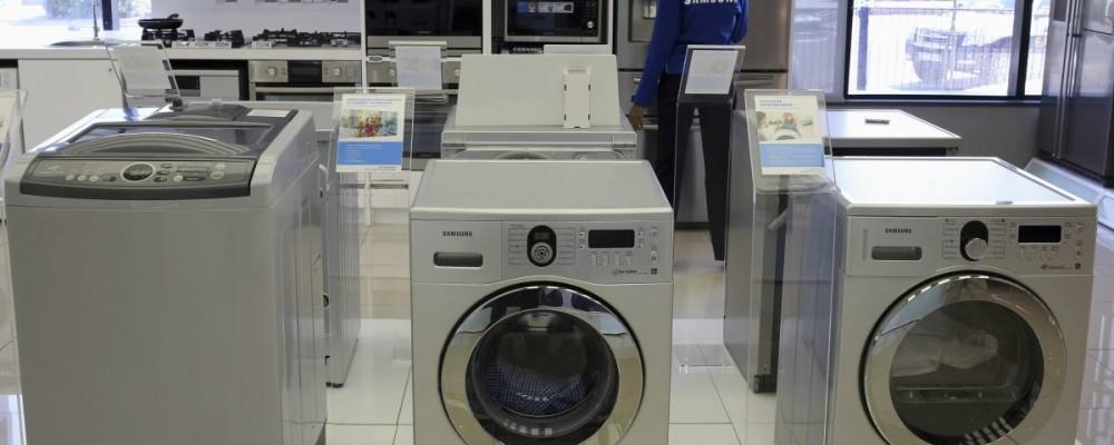 Lavatrici Samsung Esplodono: Ritirati 3 milioni di modelli