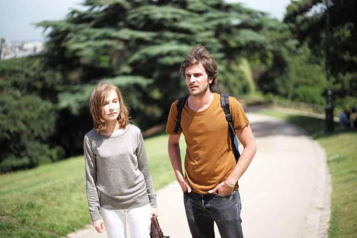 L'avenir al Torino Film Festival 2016: Recensione