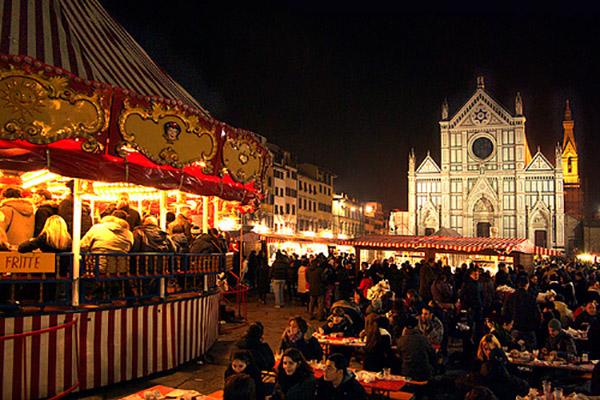 Mercatini di Natale a Firenze: Date e Orari dei Weihnachtsmarkt 2016