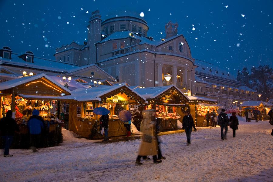 Mercatini di Natale a Merano dal 25 novembre 2016 al 6 gennaio 2017: Orari di Apertura